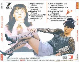 Adelisa Hodzic - Diskografija  1999_z18