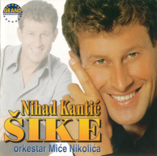 Nihad Kantic Sike - Diskografija  2000_p20