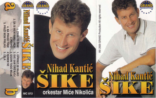 Nihad Kantic Sike - Diskografija  2000_p21