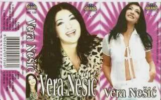 Vera Nesic - Diskografija  2001_h10