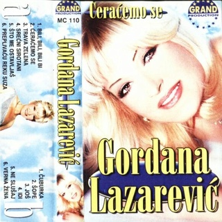 Gordana Lazarevic - Diskografija 2001_k10