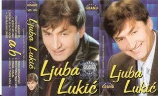 Ljuba Lukic - Diskografija  2001_k11