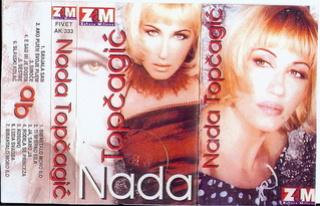 Nada Topcagic - Diskografija 2001_p10