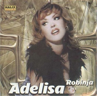 Adelisa Hodzic - Diskografija  2001_p12