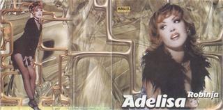 Adelisa Hodzic - Diskografija  2001_p13