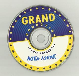 Ljuba Lukic - Diskografija  2001_z12