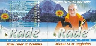 Rade Vuckovic - Diskografija  2002_z22