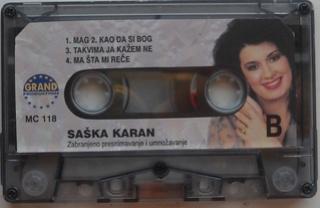 Saska Karan - Diskografija  2003_k13