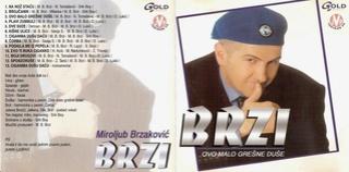 Miroljub Brzakovic Brzi- Diskografija 2003_p10