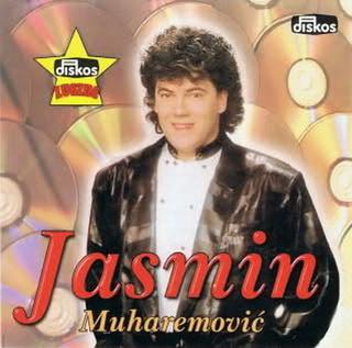 Jasmin Muharemovic - Diskografija 2003_p13