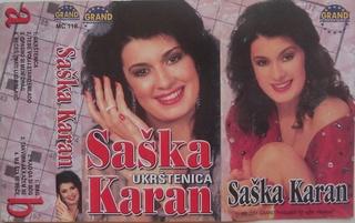 Saska Karan - Diskografija  2003_p14