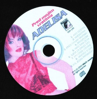 Adelisa Hodzic - Diskografija  2003_z13