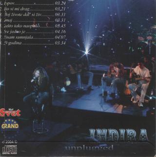 Indira Radic - Diskografija 2004_b14