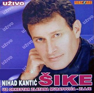Nihad Kantic Sike - Diskografija  2004_p18