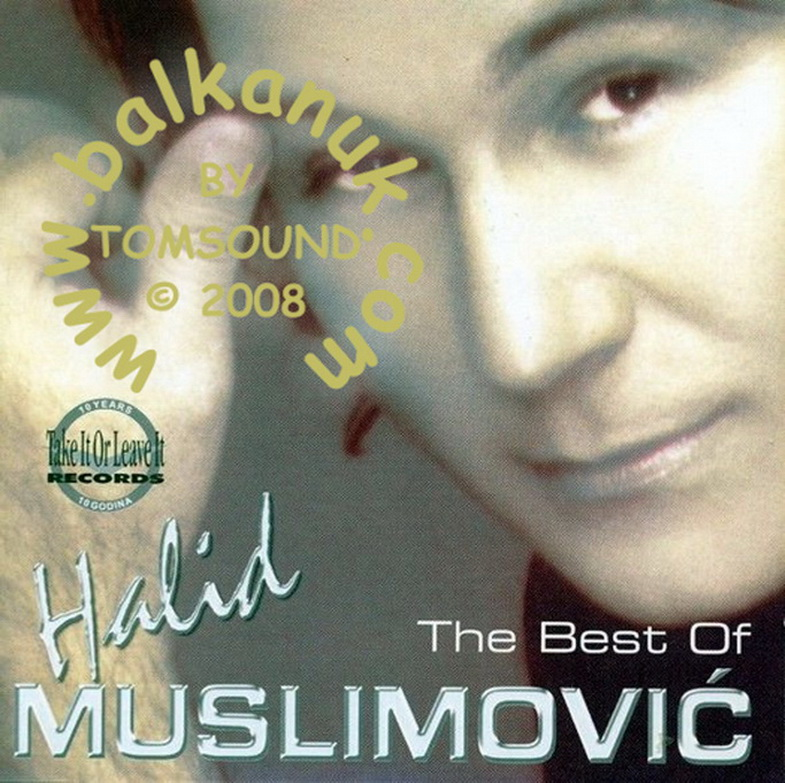 Halid Muslimovic - Diskografija 2004_t10