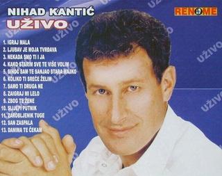 Nihad Kantic Sike - Diskografija  2004_z17