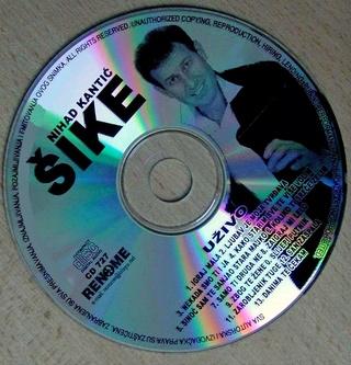 Nihad Kantic Sike - Diskografija  2004_z18