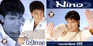 Nikola (Amir) Resic Nino - Diskografija  2005_a10