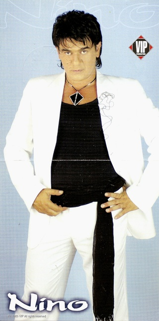 Nikola (Amir) Resic Nino - Diskografija  2005_a12