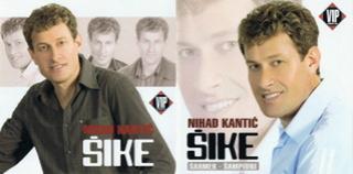 Nihad Kantic Sike - Diskografija  2005_p13