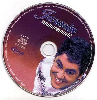 Jasmin Muharemovic - Diskografija 2005_z11