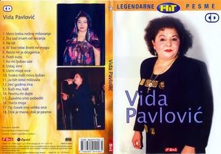Vida Pavlovic - Diskografija 2 - Page 3 2006_l10