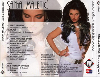 Aleksandra Sanja Maletic - Diskografija 2006_z10