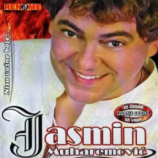 Jasmin Muharemovic - Diskografija 2007_p11