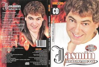 Jasmin Muharemovic - Diskografija 2007_p12