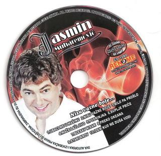 Jasmin Muharemovic - Diskografija 2007_z10