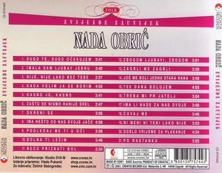 Nada Obric - Diskografija  - Page 2 2007_z12