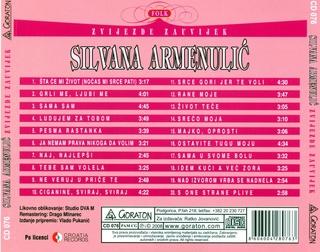 Silvana Armenulic - Diskografija  - Page 2 2008-111