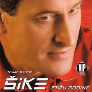 Nihad Kantic Sike - Diskografija  2008_p19