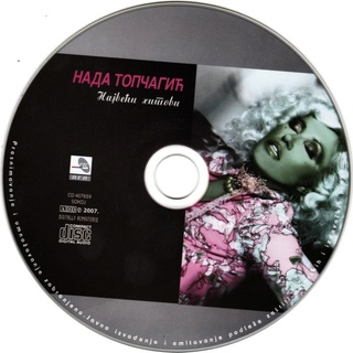 Nada Topcagic - Diskografija 2008_z11