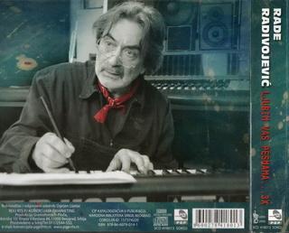 Rade Vuckovic - Diskografija  2009_u11