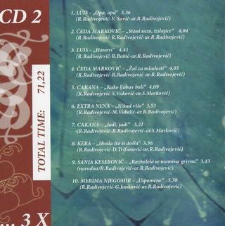 Rade Vuckovic - Diskografija  2009_z15