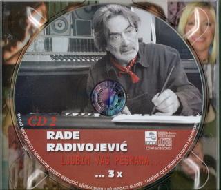 Rade Vuckovic - Diskografija  2009_z17