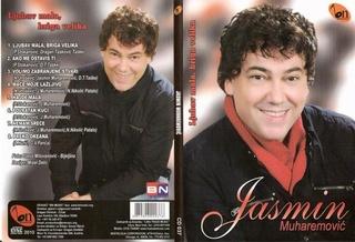 Jasmin Muharemovic - Diskografija 2010_p15