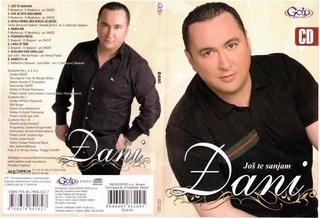 Djani (Radisa Trajkovic) - Diskografija 2 2010_p23