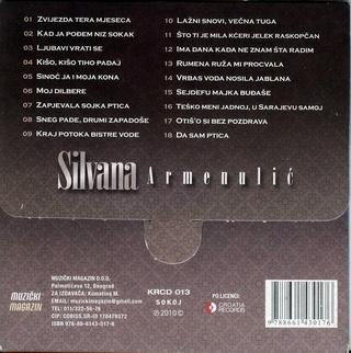 Silvana Armenulic - Diskografija  - Page 2 2010_u10
