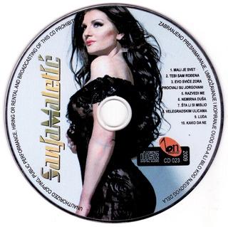 Aleksandra Sanja Maletic - Diskografija 2010_z11