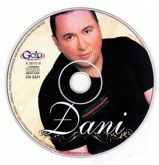 Djani (Radisa Trajkovic) - Diskografija 2 2010_z19