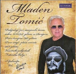 Mladen Tomic - Diskografija  2012_u10