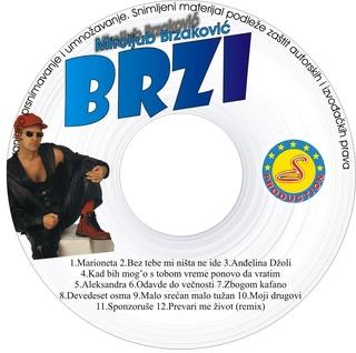 Miroljub Brzakovic Brzi- Diskografija 2012_z10