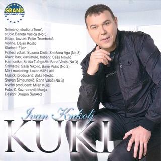 Ivan Kukolj Kuki - Diskografija  2013_a10