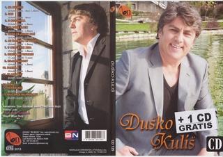 Dusko Kulis - Diskografija  2013_a12