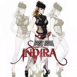 Indira Radic - Diskografija 2z6y3n10