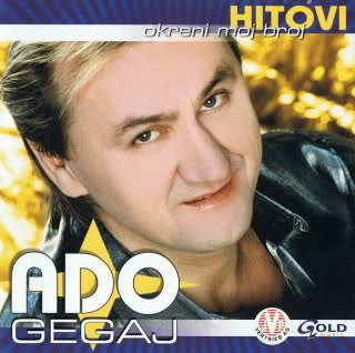 Ado Gegaj - Diskografija  3038zn10