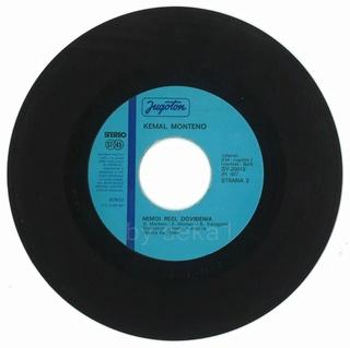 Kemal Monteno - Diskografija  4444410