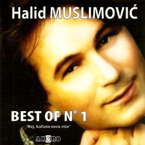 Halid Muslimovic - Diskografija 4r85ea10